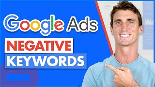 How to Find Negative Keywords in Adwords