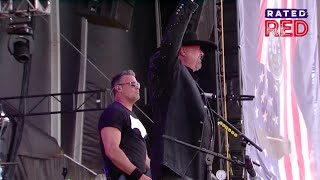 """Red-Hot Sounds: Montgomery Gentry """"Hell Yeah"""""""