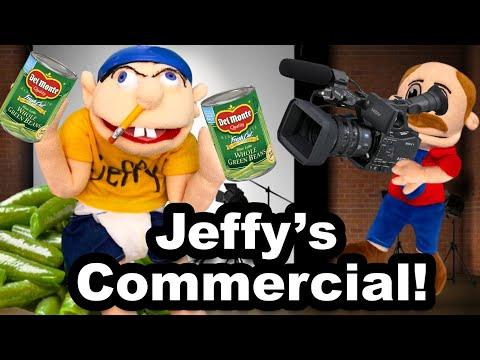 SML Movie: Jeffy's Commercial!