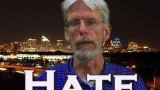 Hate, Anger, Prejudice, Intolerance - The Psychology of