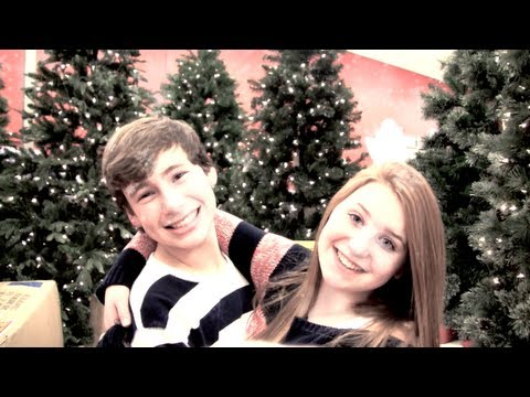 Beautiful Christmas - Big Time Rush (MUSIC VIDEO)
