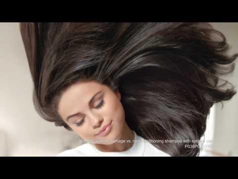 The Unbreakable Selena Gomez | Pantene's Hair Goddess