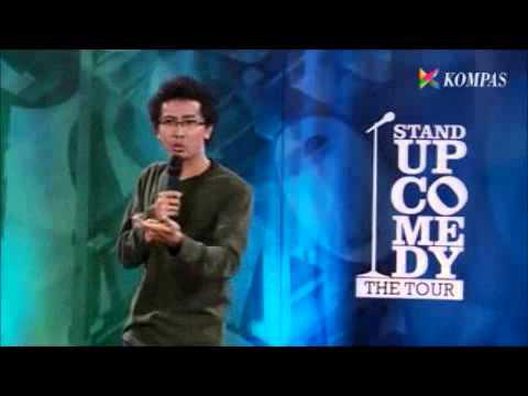gilbas stand up comedy