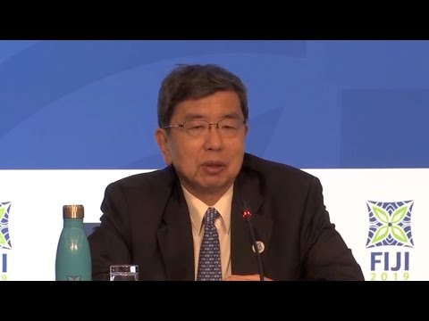 Meeting highlights of 52nd Asian Development Bank annual meeting