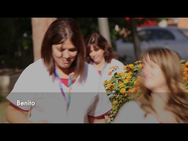 Premios de Seguridad del Paciente de Benito Menni CASM