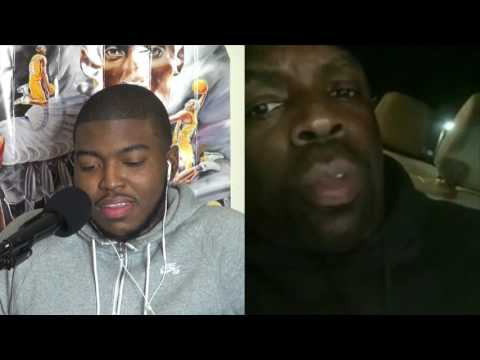 TK KIRKLAND Talks Stealing Charlie Murphy's Rolex,Opening For Eazy E & NWA,Bobby Brown & New Edition