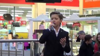 """Дети поют военные песни """"На всю оставшуюся жизнь"""""""