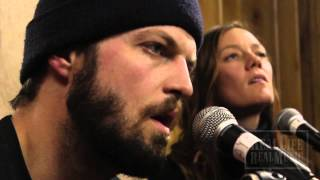 "Josh Grider - ""The Price of a Dream"" (Acoustic) (LIve at Steamboat Music Fest)"
