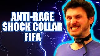Will An Electric Shock Collar Cure Your Fifa Rage?