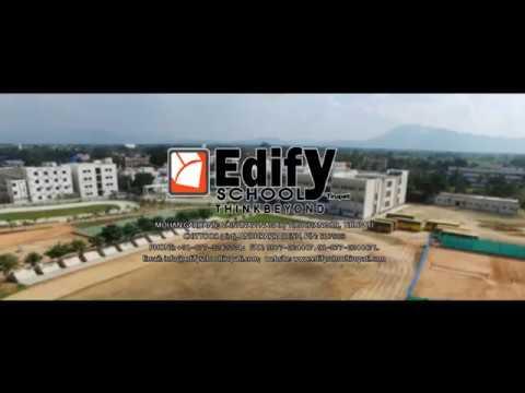 Edify School Tirupati Campus