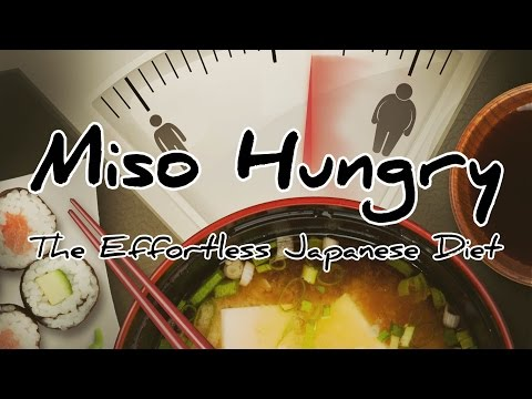 Miso Hungry - Official Trailer