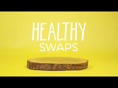 Health Smart | Healthy Swaps