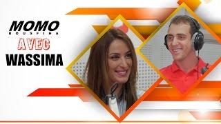 Momo avec Wassima - (وسيمة مع مومو (الحلقة الكاملة