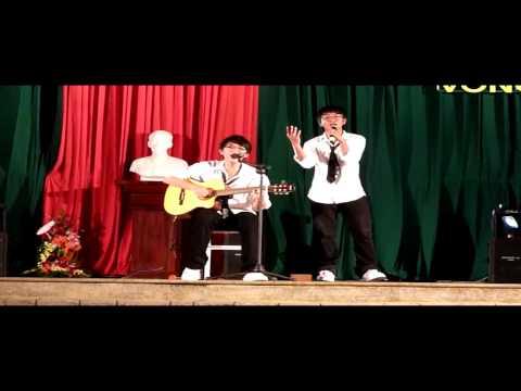 Kỉ niệm trường xưa - Trí Nguyễn & Khoa
