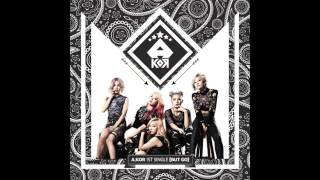 [Audio/MP3] A.KOR But Go + DL