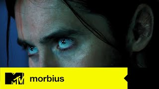 MORBIUS | Teaser Trailer | MTV Movies