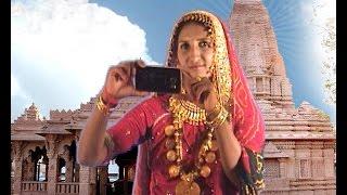 Dj Selfie Le Le Re-Promo-Ashapura Maa-Kutch-2015 Navratri Gujarati DJ Garba Song--Diwali Ahir