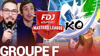 BEST OF : Groupe F - DragonBall FighterZ // FDJ Master League