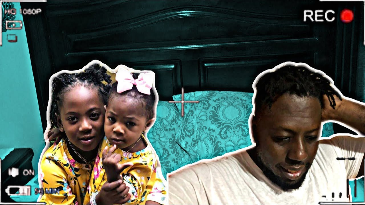 DADDY DUTIES||THE FLARE FAMILY||*catch dance move*