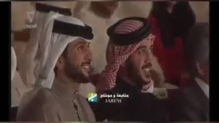 مقطع يموت من الضحك مع فايز المالكي 😂😂