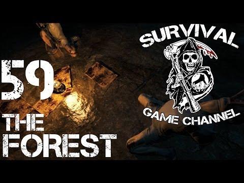 ВЫШКА НАБЛЮДЕНИЯ — The Forest прохождение [1080p] Часть 59