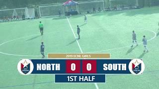 2019 October 6 - U13 - NCFC BDA North vs South