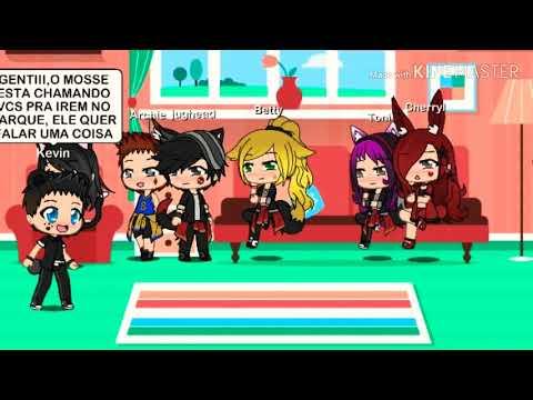 Batalha de canto, meninas vs meninos(versão riverdale)