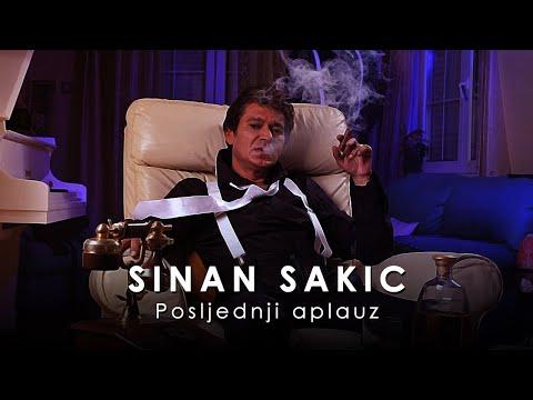 Sinan Sakic - Poslednji Aplauz - (Audio 2011)