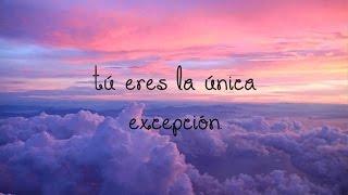 The only exception - Paramore (Traducida al español / subtitulada)