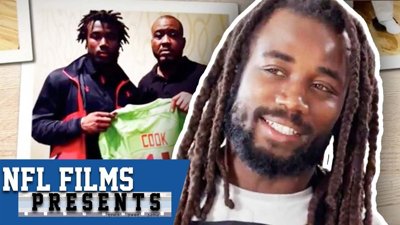 Dalvin Cook in the Kitchen: What Goes Into Making a Star Running Back | NFL Films Presents