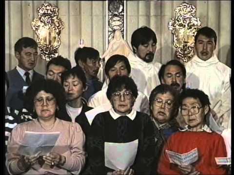 """""""Ullut atukkavut maanna""""-Qeqertarsuatsiaat 1990"""