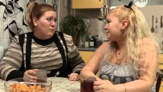 Семейные драмы 31.01.2014 Эфир 2