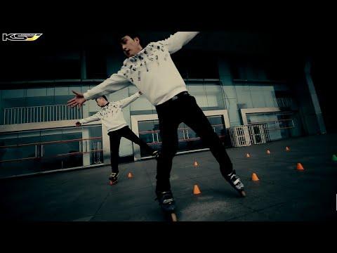"LK Vol.2 ""If You"" by Big Bang (Freestyle Slalom & Sk8 Dance / KSJ) @Bigbang @Ifyou #Bigbang #Ifyou"