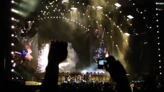 AC/DC - Rock 'n' Roll Train - Sevilla
