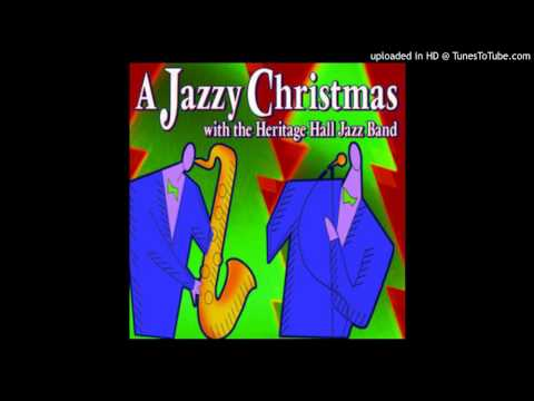 Silver Bells - Heritage Hall Jazz Band