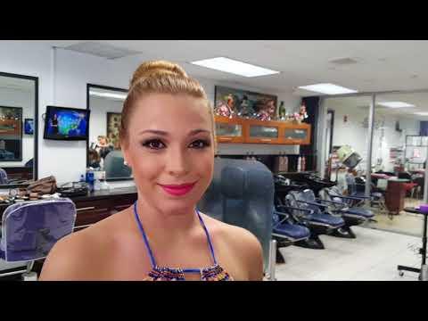 Pride Hair Salon Miami