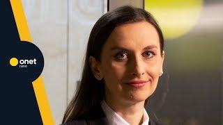 """Dr Spurek dołączyła do Wiosny - """"Część osób traktuje mnie teraz inaczej""""   #OnetRANO"""