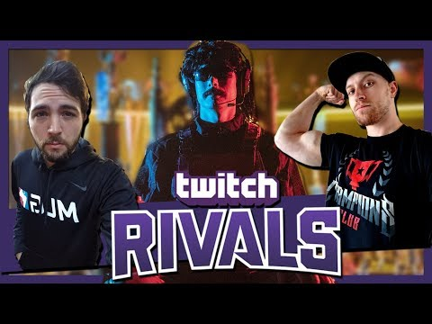 8 WINS IN A ROW | Apex Legends Twitch Rivals