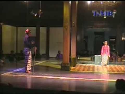 Bendhe Mataram (part 1)