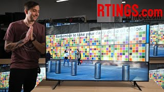 Samsung Q70T QLED TV Review (2020) - Upgrade or Downgrade?