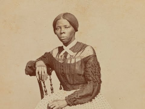Harriet Tubman and the Maroon Tradition