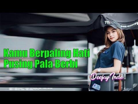Kamu Berpaling Hati Pusing Pala Berbi   Aisyah Maimunah   New Version [ Remix Trap DJ ]
