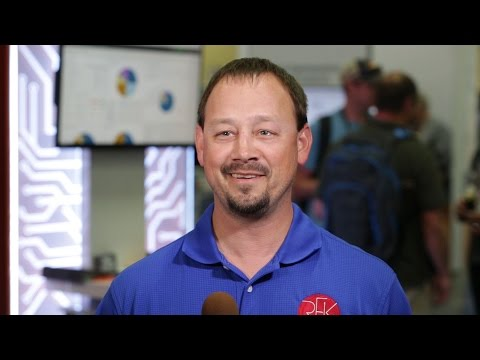 Take Control of Your Monitoring With SolarWinds Network Performance Monitor: Customer Testimonial