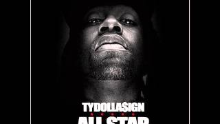 Ty Dolla $ign - All Star (feat. Joe Moses) [Instrumental]