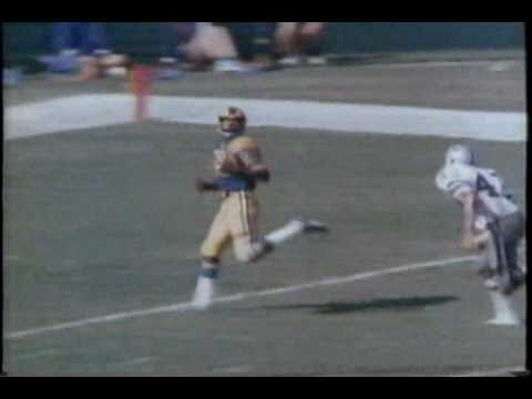 LA  RAMS highlights 50
