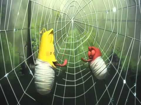 DNGAZ com ARVA   Spider