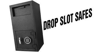 The Top 3 Best Drop Slot Safes To Buy In 2019 - Drop Slot Safes Reviews
