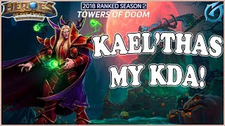 Grubby | Heroes of the Storm - Kael