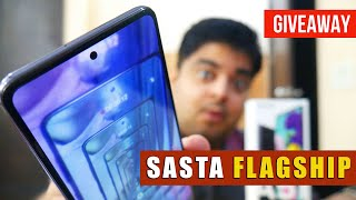 Samsung Galaxy A51 Review After 15 Days of Use | 5 Major Points | 2X Giveaway