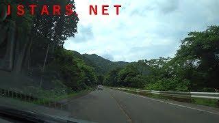 JSTARS.NET国道48号線。愛子バイパス、作並街道、関山トンネル。天童市まで。山岳ドライブ。車旅。 DRIVE【車載動画】SONY FDR-X3000R 写真集『ベスト版』発売中!